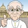 Papa Francesco a fumetti (AppStore Link)