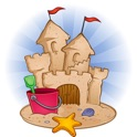 Objects and their Place  - Toddler  Game