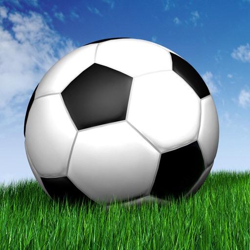 划线足球 Swipe Soccer HD