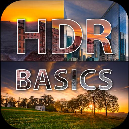 Learn HDR Basics edition