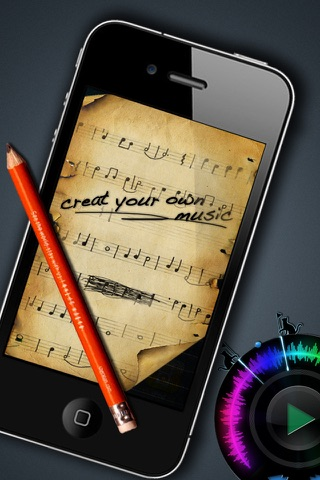 Ringtones Maker - Make Ringtones from your Music Library Скриншоты4