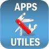 Apps Utiles - Les bons plans utilitaires