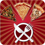 Pizza Finder - Find Nearest Pizza Restaurant icon