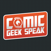 Comic Geek Speak