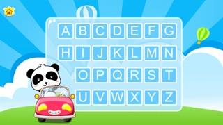 تعلم الحروف الإنجليزيةلقطة شاشة5