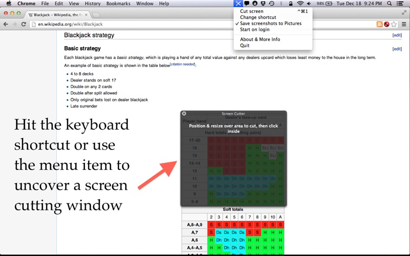 800x500bb 2017年12月4日Macアプリセール スクリーンカット・システムアプリ「Screen Cutter」が値下げ!