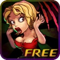 Girl vs Zombies Free icon