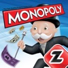 MONOPOLY zAPPed edition