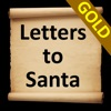Letters to Santa Gold