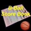 B-Ball Score Book