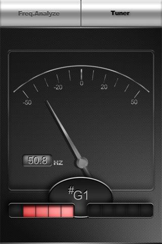 Sound Tools screenshot 4