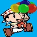 Balloon Boy Vulture