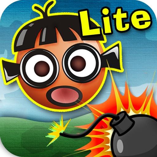 Doodle FallDown! LITE iOS App