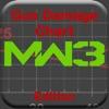 Gun Damage Chart - MW3 Edition