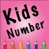 Kid's Numbers HD Lite