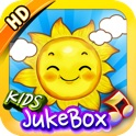 Kids Juke Box HD- Weather icon