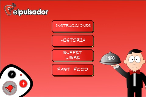 El Pulsador screenshot 1