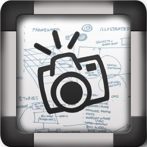 白板记录器:Whiteboard Snap【懒人必备】