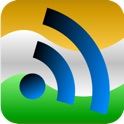 IndiReader icon