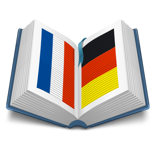 iWoerterbuch French-German