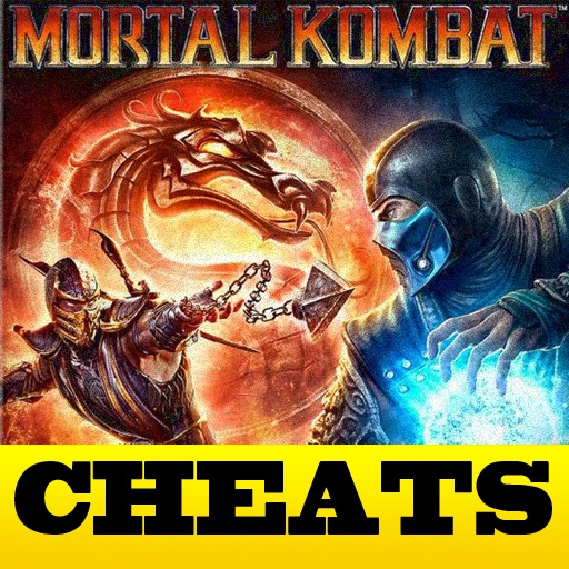 Cheats for Mortal Kombat 9 - Guide for PS3 and