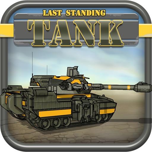 Last Standing Tank iOS App