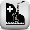 サックス·ピアノ + (Saxophone...
