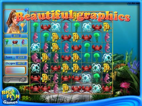 Tropical Fish Shop: Annabel's Adventure HD (Full) screenshot 3