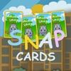 Animal Snap Cards