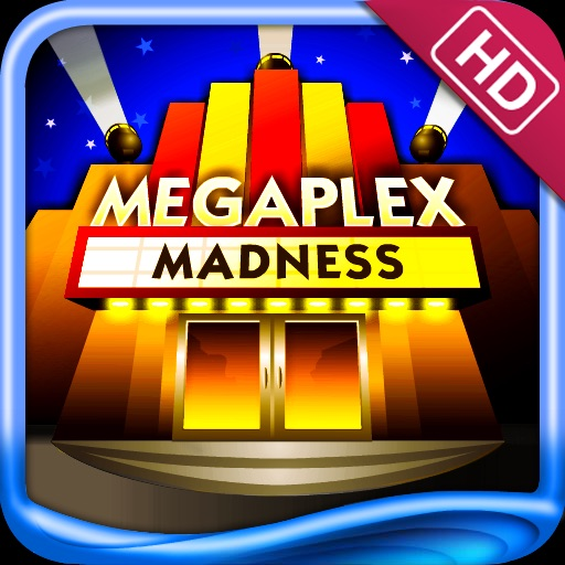 Megaplex Madness - Now Playing HD