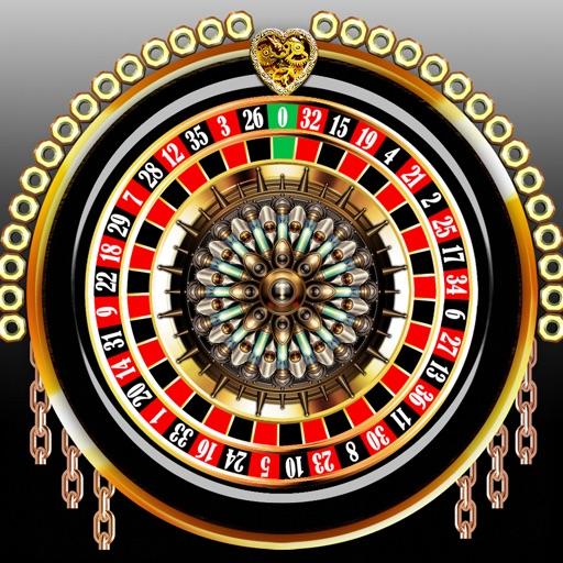Mega Jackpot Chips Roulette - best Las Vegas gambling lottery machine iOS App