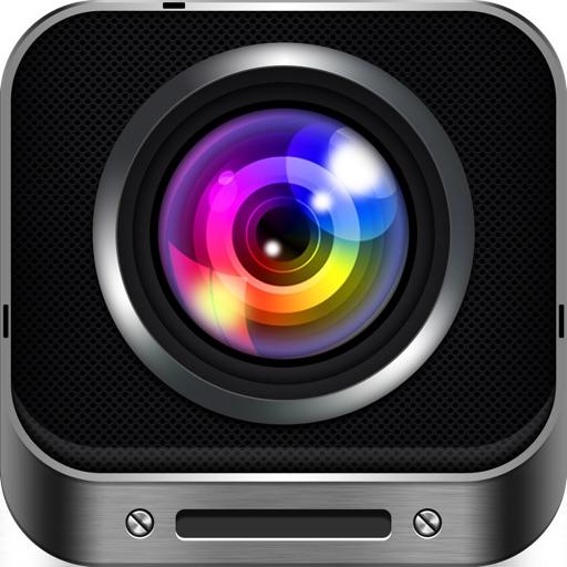长曝光相机:Camera