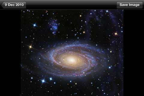 APODViewerLite - Astronomy Picture of the Day screenshot 2