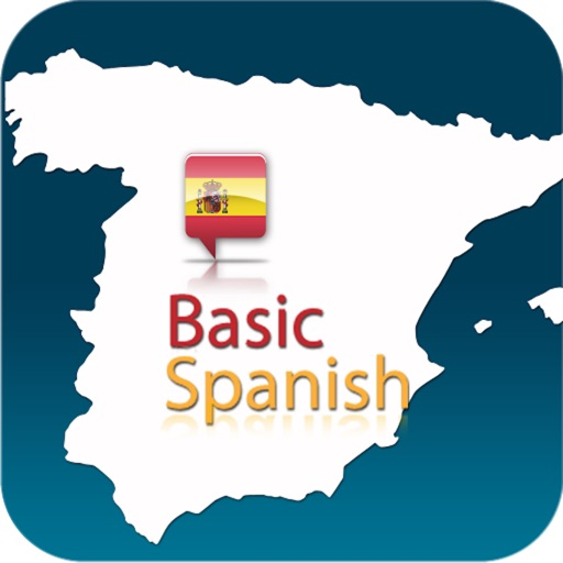 西班牙语入门 (for iPhone)【外语学习】
