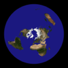 Flat Earth HD - Satellite Image Viewer