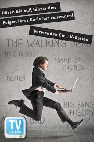 TV Shows screenshot 2