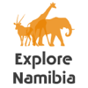Explore Namibia for iPad