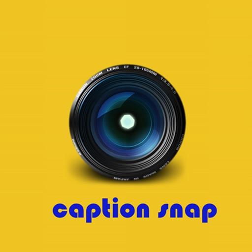 Caption Snap