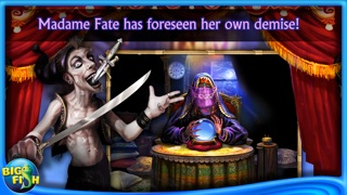 Mystery Case Files: Madame Fate-1