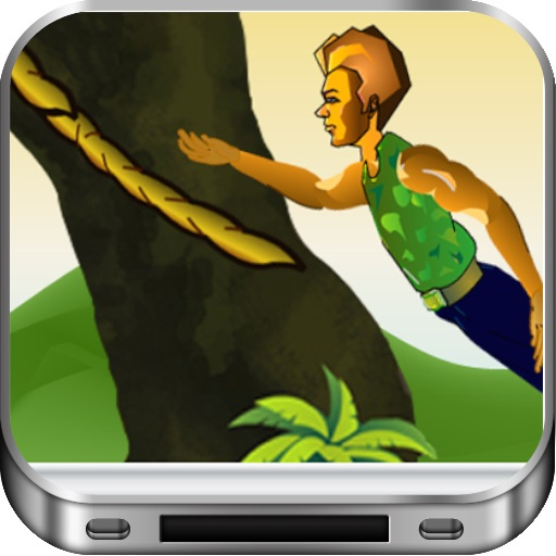 Grab The Branch Lite iOS App