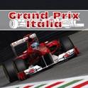 Italian Grand Prix icon