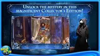 Mystery Trackers: Raincliff - A Hidden Objects Adventure-3