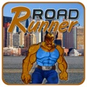 Road Runner Free icon
