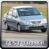TGear: test track