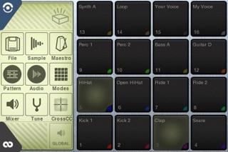 BeatMaker Скриншоты4