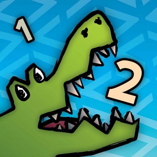 Gator Chomp iOS App