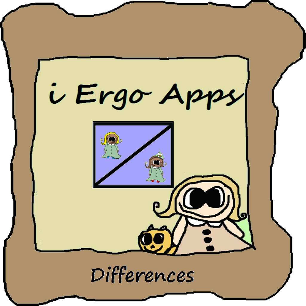 iErgo Apps - Differences