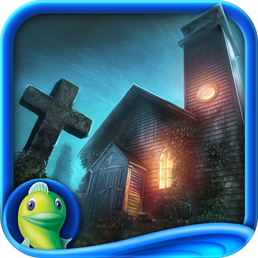 Enigmatis: The Ghosts of Maple Creek Collector's Edition HD iOS App
