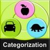 Categorization HD