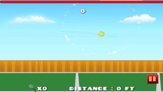 Screenshot of Un Super Topspin Tennis - Virtual Flick Spin Championship gratuita2